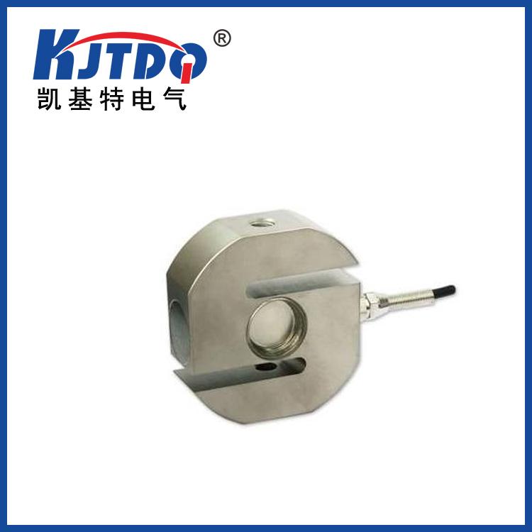 <strong>KJT-YLS系列S型称重测力传感器 KJT-YLS004</strong>