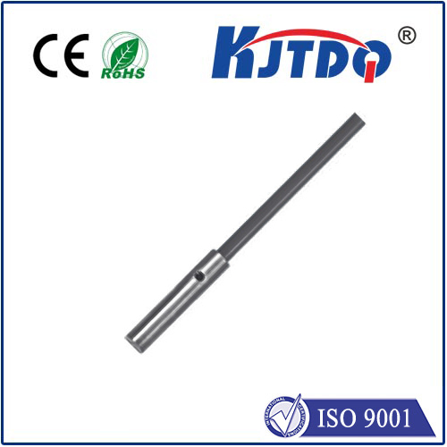 <strong>KJT-J3M 超小型接近传感器</strong>