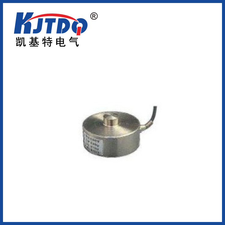 <strong>KJT-X601B 轮辐式称重测力传感器</strong>