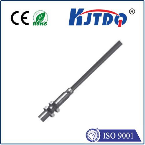 <strong>KJT-J5M 超小型接近传感器 引线式</strong>