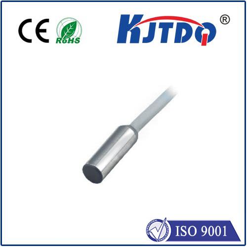 <strong>KJT-J6.5M-D 超短型接近传感器</strong>