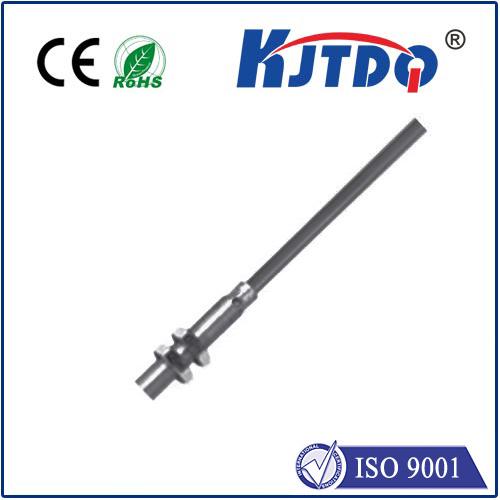 <strong>KJT-J4M 超小型接近传感器</strong>