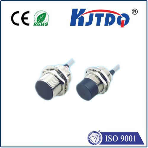<strong>KJT-J30系列接近传感器</strong>