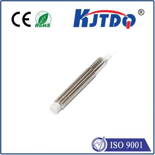 <strong>KJT-J8系列接近传感器</strong>