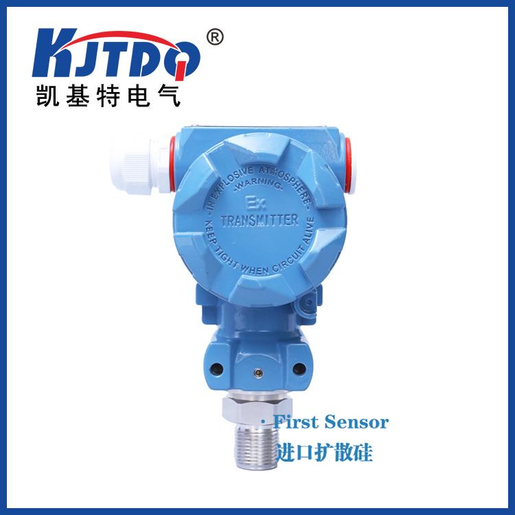 <strong>KJT-WYT系列防爆型压力变送器</strong>
