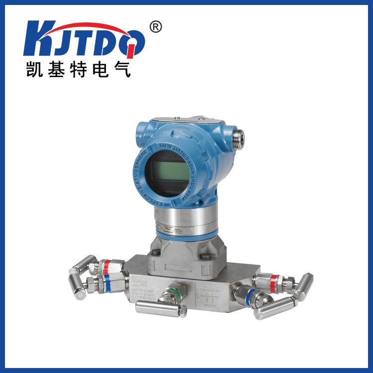 智能型压力变送器KJT-2262
