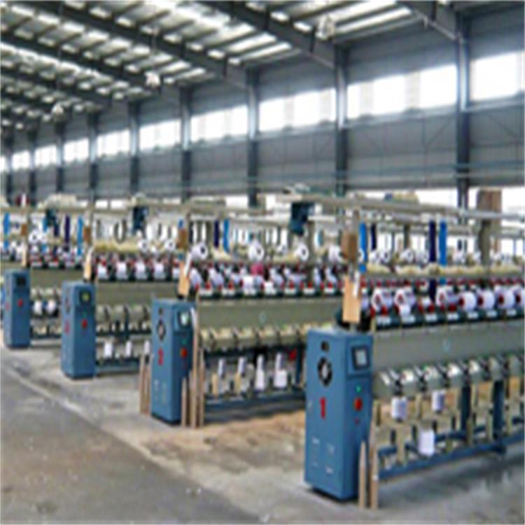 纺织机械行业应用