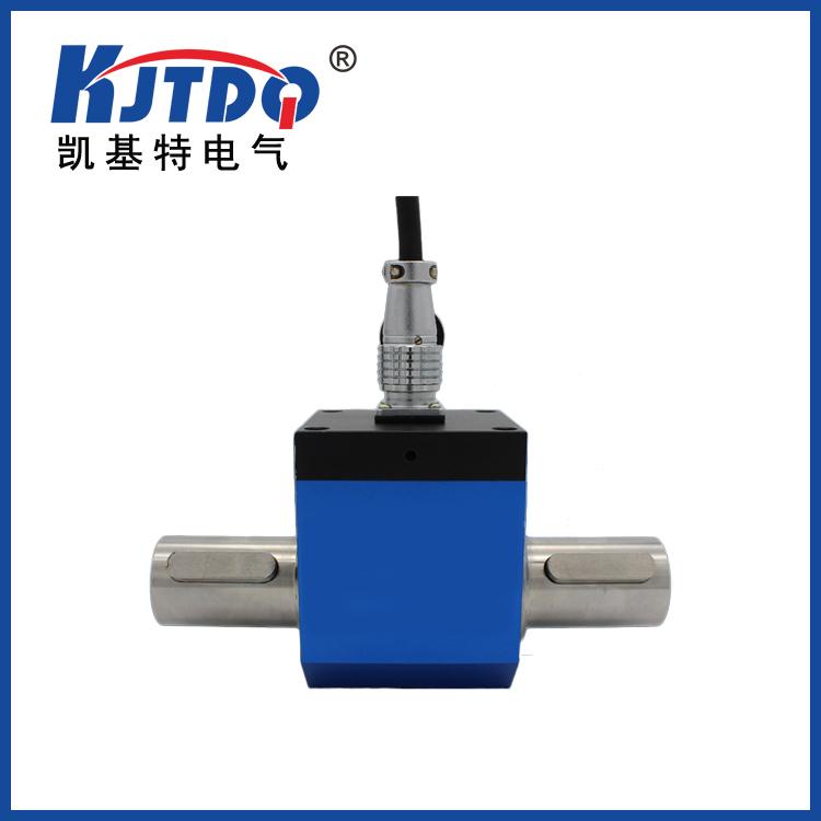 动态微型扭矩传感器KJT-DJ206