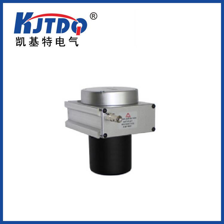 <strong>凯基特KJT-WJS系列拉线位移传感器</strong>