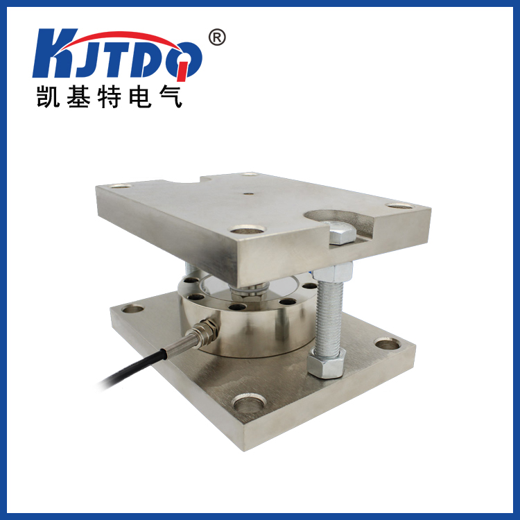 <strong>凯基特KJT-MK002轮辐式称重模块</strong>