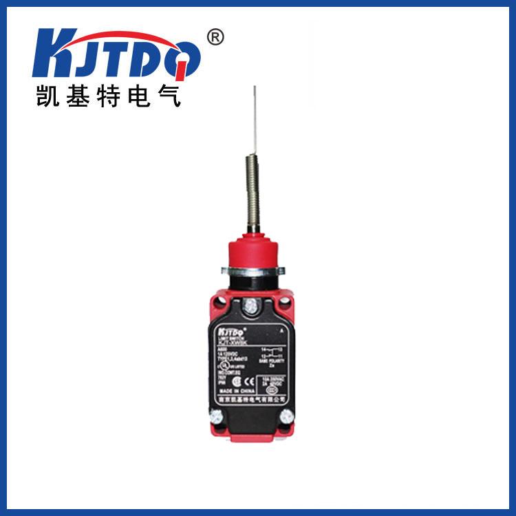 <strong>凯基特KJT-XW8K耐高温行程开关</strong>
