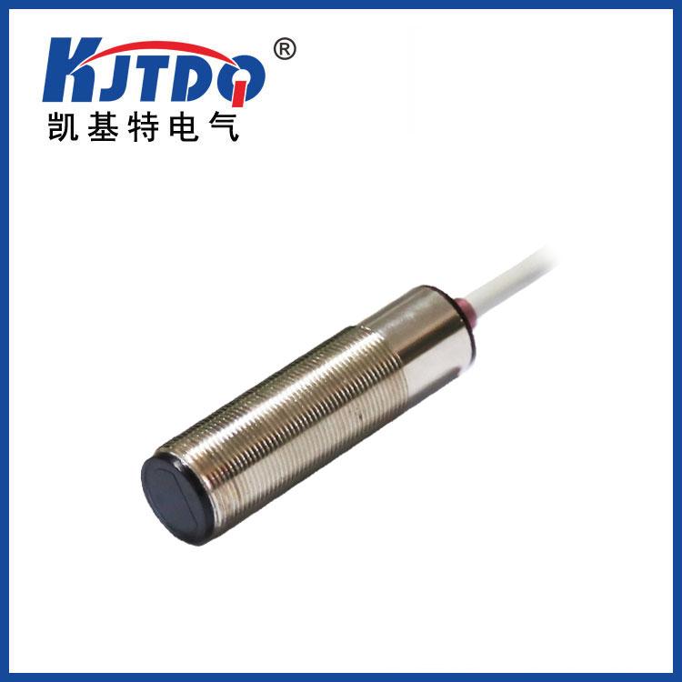 <strong>凯基特KJT-FJ18GW系列耐高温光电开关</strong>