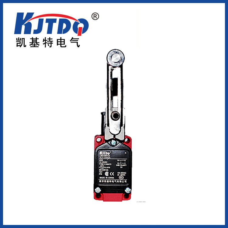 <strong>凯基特KJT-XW2K耐高温行程开关</strong>