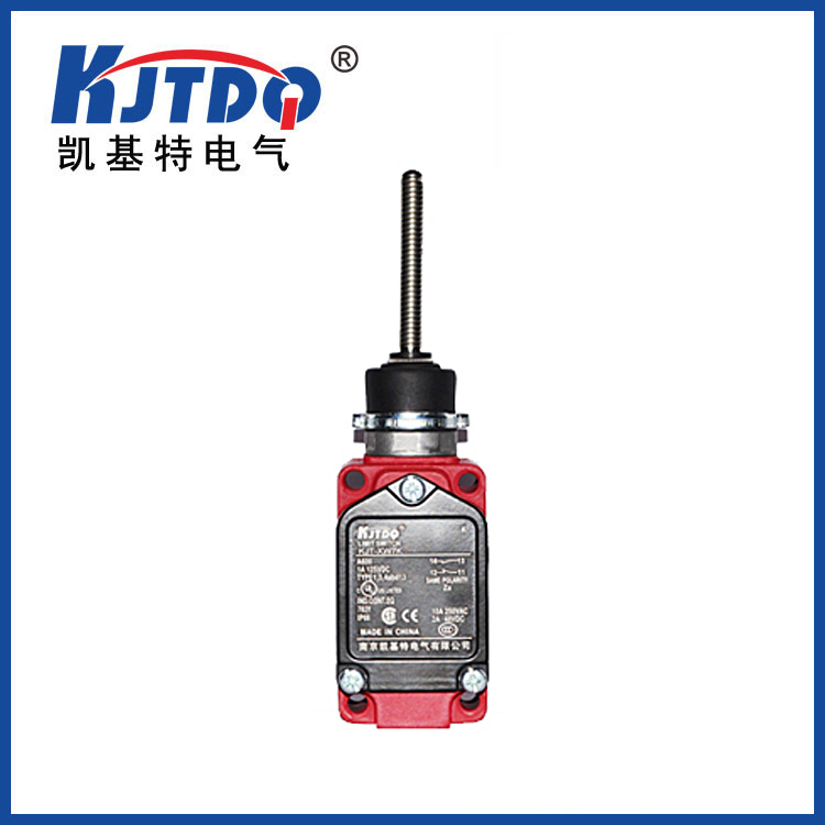 <strong>凯基特KJT-XW7K耐高温行程开关</strong>