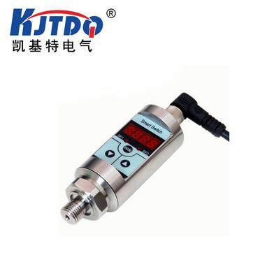 压力传感器和压力变送器有哪些区别?