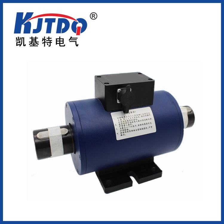 <strong>如何保障扭矩传感器在电机测试中的精度问题?</strong>
